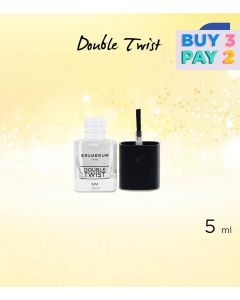 DOUBLE TWIST NAIL LACQUER