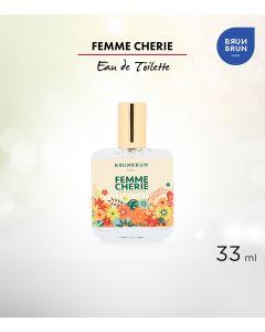 Femme Cherie Eau De Toilette 33 ml