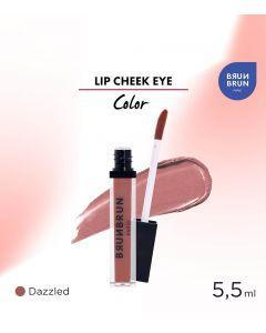 Lip Cheek Eye Color Dazzled