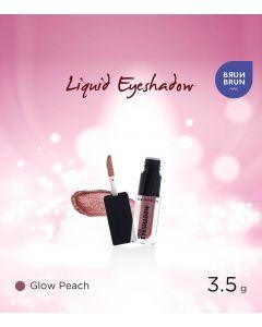 Liquid Eye Shadow Glow Peach