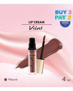 VELVET LIP CREAM MAUVE
