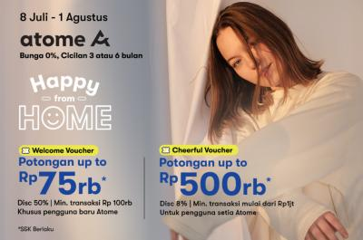 Promo Atome