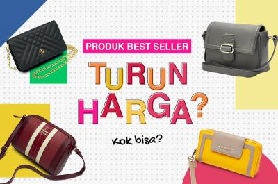 Best Seller New Price