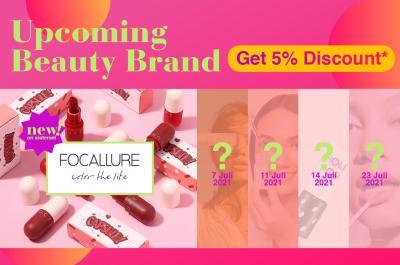 More Beauty Brand
