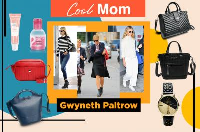 Find Out Gwyneth Paltrow  Cool Style