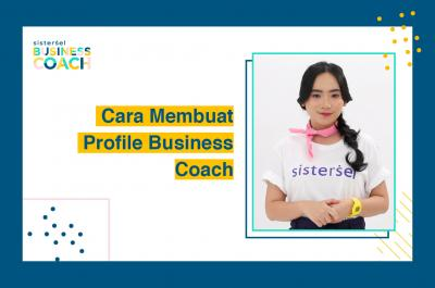 Cara Mengisi Profil Business Coach