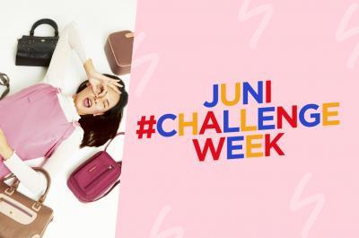 Juni Challenge Week